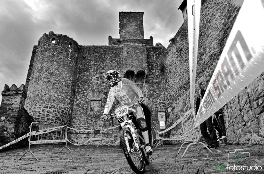 bici al castello