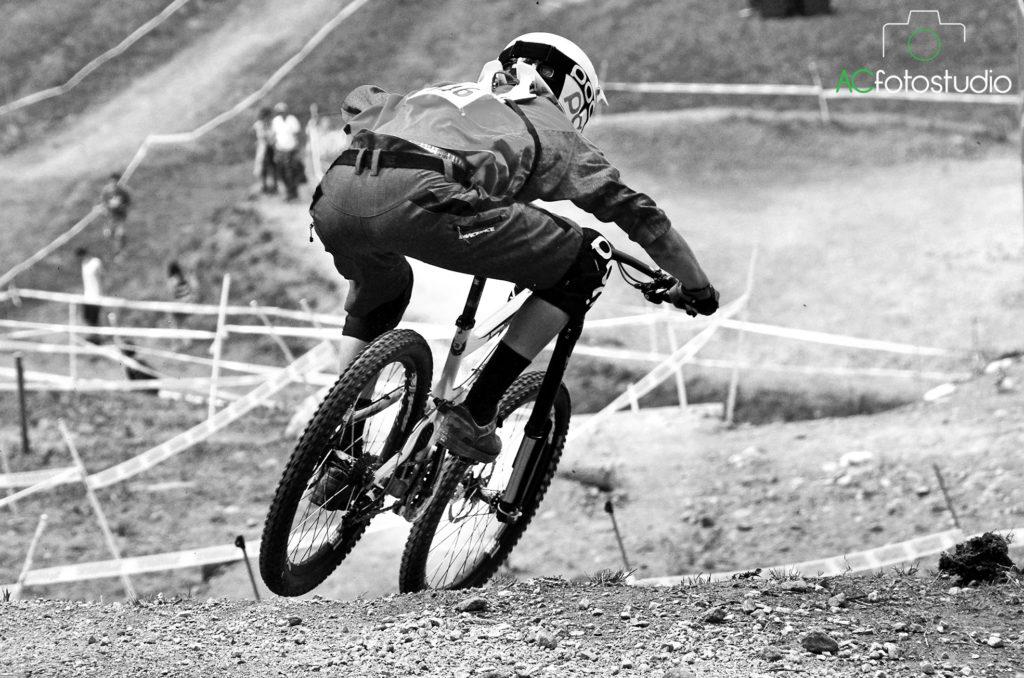 cross bici