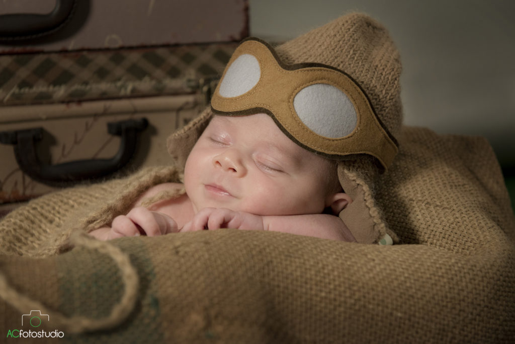 neonato aeronautica