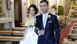 video matrimonio alfio e celeste