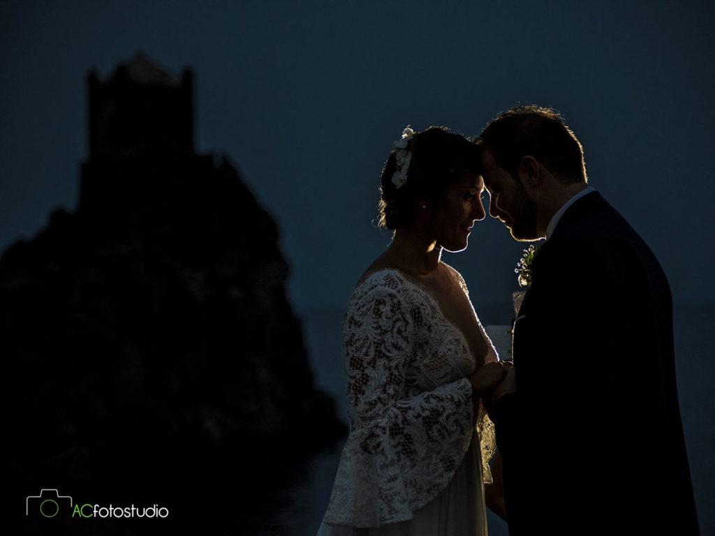 03 sposi sfondo castello