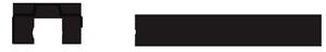 Logo AcFotoStudio orizontale bianco