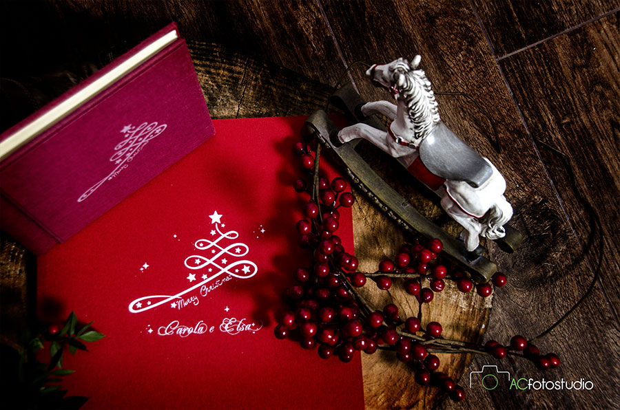 album fotografico cavallo